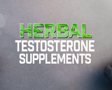 Herbal Testosterone Supplements