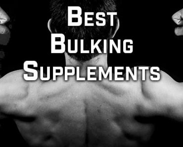 Best Bulking Supplements
