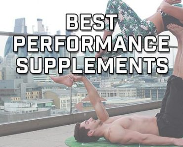 Best Performance Supplements