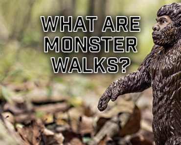 Monster Walks