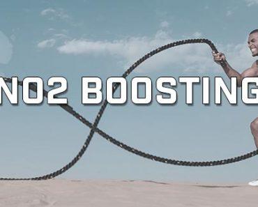 NO2 Boosting