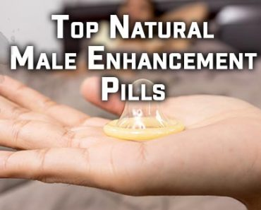 Top Natural Male Enhancement Pills