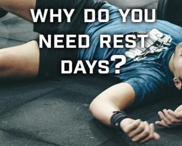 Why Do You Need Rest Days