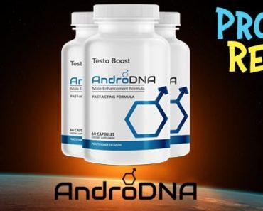 AndroDNA