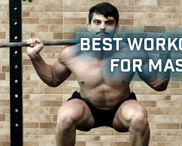 Best Workouts For Mass