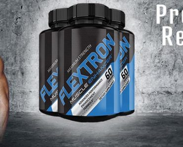 Flextron Muscle Enhancer