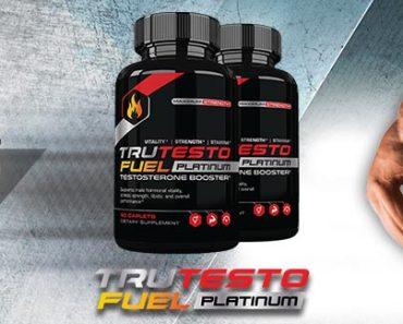 Tru Testo Fuel Platinum
