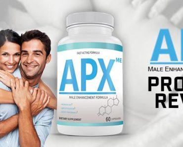 APX Male Enhancement
