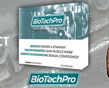 Bio Tech Pro Testosterone Booster