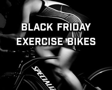 Black Friday Exercise Bike