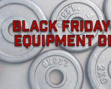 Black Friday Gym Deals