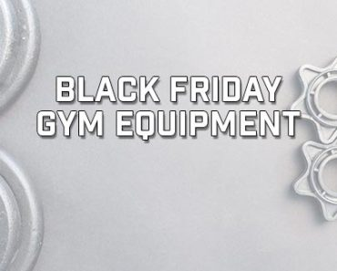 Black Friday Gym Equipment