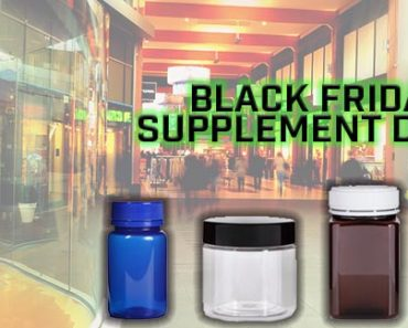 Black Friday Supplements