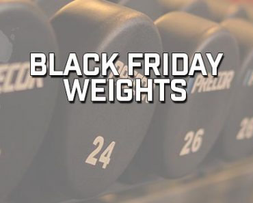 Black Friday Weights