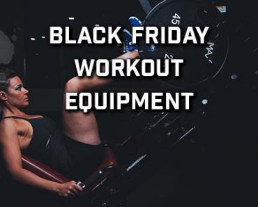 Black Friday Workout Equipment