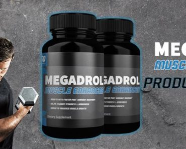 Megadrol Muscle Enhancer