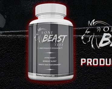 OneBeast Test Booster