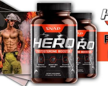 Hero Testosterone Booster
