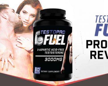 Testo Pro Fuel