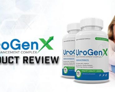 UroGenX Male Enhancement