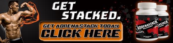 AdrenaStack Muscle Builder Reviews