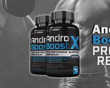 Andro Boost X