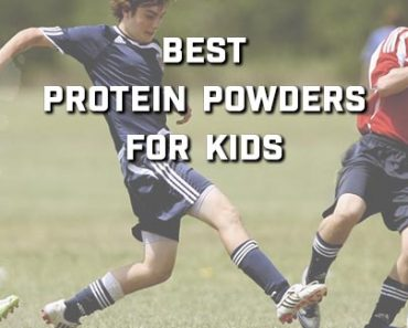 Best Protein Powder For Kids