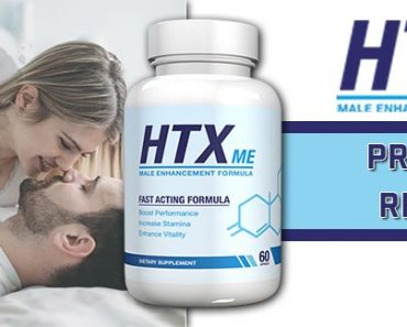 HTX Muscle Review