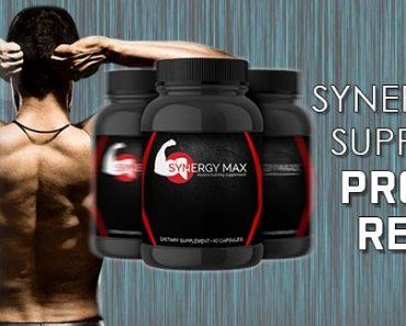 Synergy Max Supplement