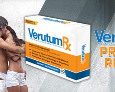 Verutum Rx Male Enhancement