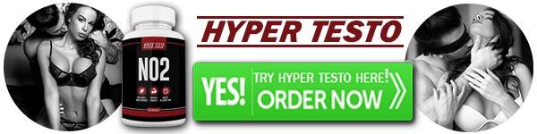 Hyper Testosterone Booster