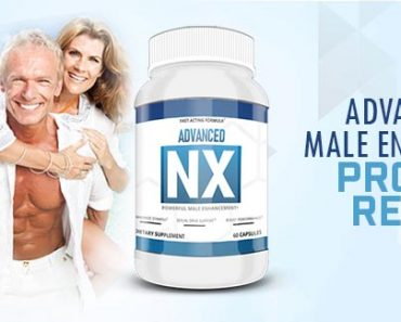 Advanced NX Male Enhancement