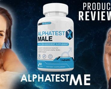 AlphaTest Male Enhancement