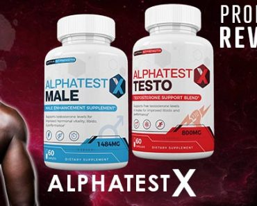AlphaTestX