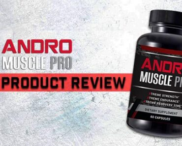 Andro Muscle Pro Reviews