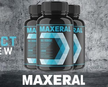 Maxeral Max Workout
