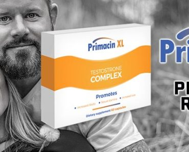Primacin XL Male Enhancement