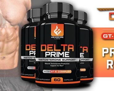 Delta Prime Supplement Review