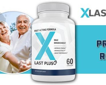 X Last Plus Male Enhancement Review