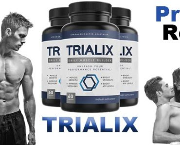 Trialix Tablets