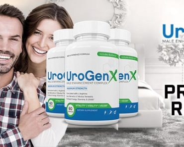 Urogen X Male Enhancement