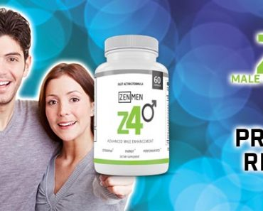 Z4 Male Enhancement Ingredients