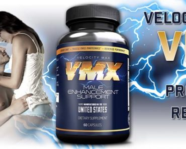 Velocity Max Male Enhancement Support