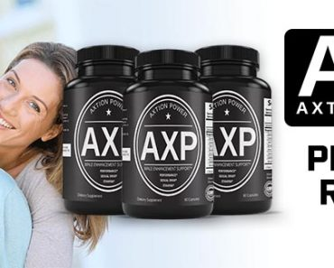 Axtion Power Male Enhancement Pills