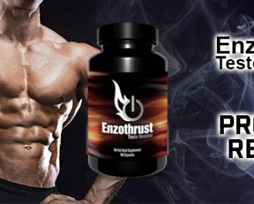 Enzothrust Testo Booster Ingredients