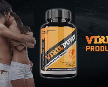Viril Pump Male Enhancement