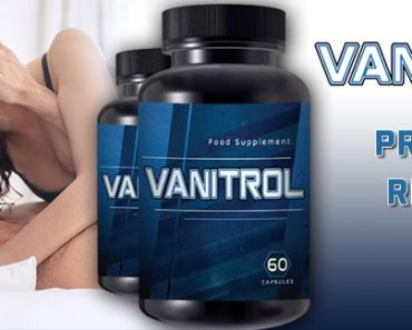 Vanitrol Male Enhancement Review