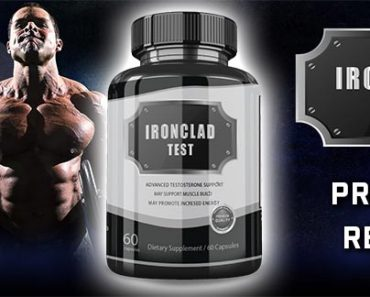 Ironclad Testo Review
