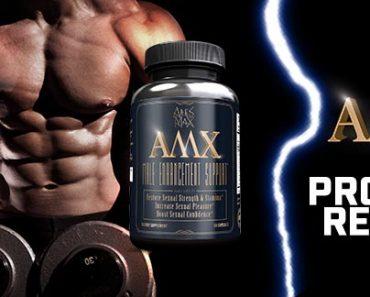 Ares Max Male Enhancement Pills