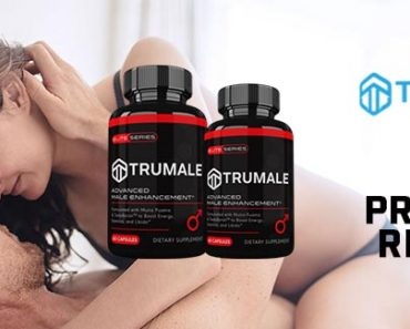 TruMale Advanced Male Enhancement Ingredients